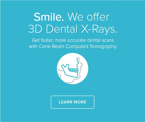 Federal Way Modern Dentistry- CBCT Scans